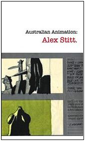 Australian animation history