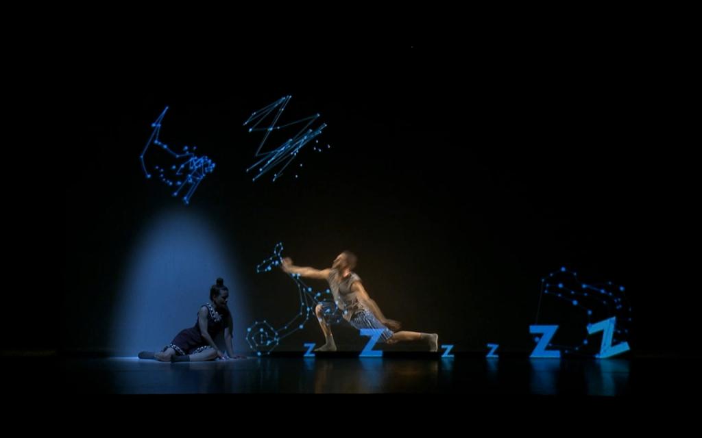 Figure 7: Laia's dream