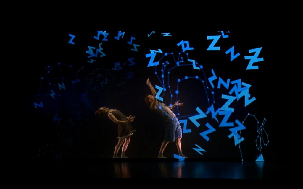 Figure 7b: Laia's dream