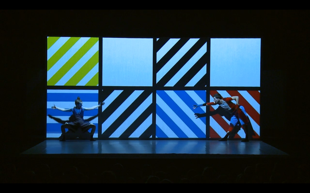 Figure 9a: Musical video